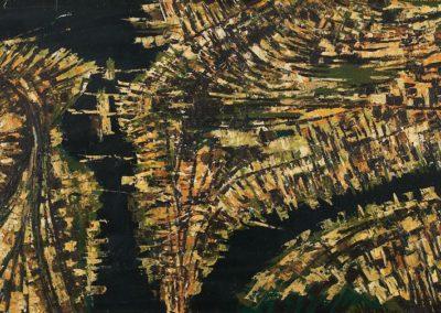 Genève Plan (vue aérienne)