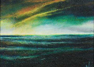 Paysage de mer