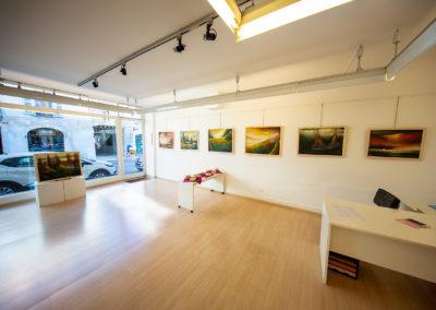 Galerie SMA
